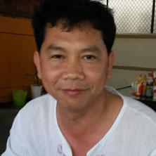 Dr. Vin Samnang
