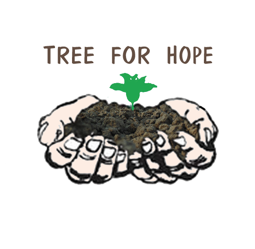 Tree for hope