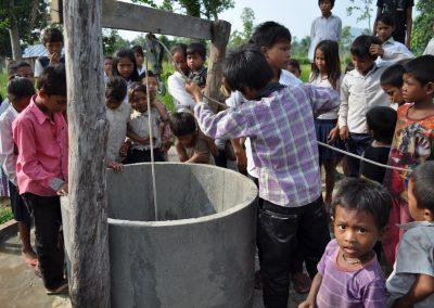 Trinkwasser und sanitäre Anlagen